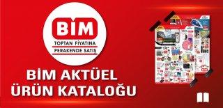 Bim Aktüel 4 Ağustos 2020 - Makyaj Ürünleri ile Dikkat Çeken Bim Aktüel Katalogu