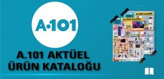 A101 Aktüel Kataloğu ve İndirim Kampanyaları