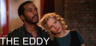 Netflix The Eddy Mini Dizisi İnceleme ve İzleyici Yorumları