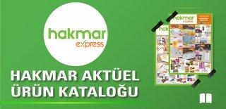 Hakmar Aktüel 7 Temmuz 2020 Kataloğu İndirimli ve Kampanyalı Ürünler Broşürü