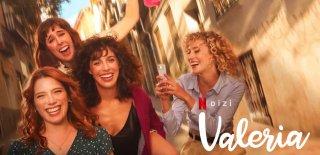 Valeria Dizisi İzleyici Yorumları ve Detaylı İncelemesi