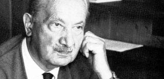 Heidegger'in Sanat Görüşü