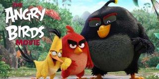 Angry Birds Filmi Hakkında Bilgi - İzleyici Yorumları