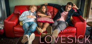 Netflix Komedi Dizisi Lovesick Hakkında Bilgi - İzleyici Yorumları