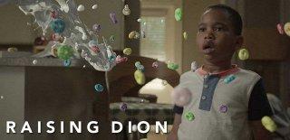 Raising Dion Dizisi Hakkında Bilgi - İzleyici Yorumları