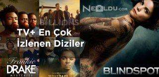 Turkcell TV+ Dizileri - Online Dizi ve Film İzleme Platformu Turkcell TV+'da En Çok İzlenen Diziler