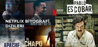 Netflix Biyografi Dizileri – IMDb Puanı Yüksek En İyi Netflix Biyografi Dizileri