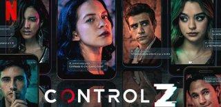 Netflix Orijinal Yapımı Control Z Dizisi Hakkında Bilgiler ve İzleyici Yorumları