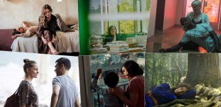 İstanbul Film Festivali Filmleri – 2020 İstanbul Film Festivalinde Çevrimiçi Yayınlanan Filmler
