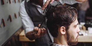 Erkeğin Yüz Şekline Göre En Uygun Saç Modeli Nasıl Olmalı?
