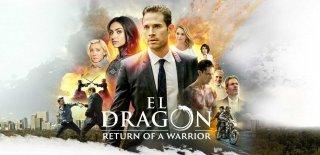 Netflix Orijinal Yapımı El Dragon Dizisi Hakkında Bilgiler ve İzleyici Yorumları