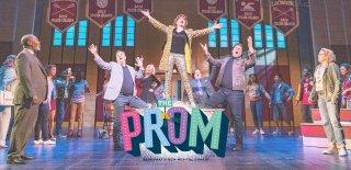 Netflix Orijinal Yapımı The Prom Hakkında Bilgi - İzleyici Yorumları
