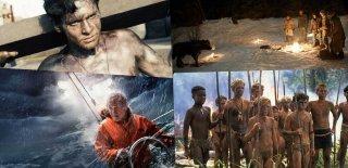 Hayatta Kalma Filmleri – En İyi 30 Hayatta Kalma Filmi