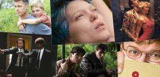 Altın Palmiye Kazanan En İyi Filmler - IMDb Puanı Yüksek En İyi Altın Palmiye Ödüllü Filmler