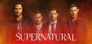 Supernatural Hakkında Duyunca Şaşıracağınız 10 Gerçek