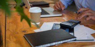 En İyi 10 Online Finans ve Muhasebe Kursu Eğitimi