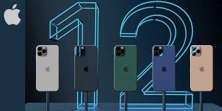 iPhone 12 Serisinin Fiyatları ve Özellikleri Sızdırıldı!