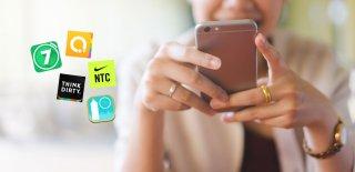 Her Kadının Telefonunda Kesinlikle Bulunması Gereken 20 Muhteşem Uygulama!