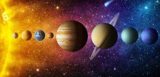 Dünyanın Şekli ve Hareketlerinin Etkileri (Dünya'nın Güneş Sistemindeki Yeri)