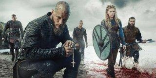 Vikings Dizisi Hakkında Bilinmesi Gerekenler