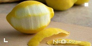 Limon Kabuğu Yağının Saça Faydaları Nelerdir, Nasıl Uygulanır?