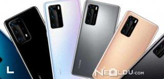 Huawei P40 Fiyatı, Özellikleri ve Detaylı İncelemesi