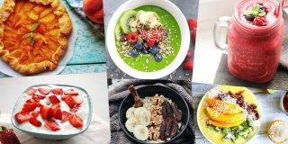 Yüksek Protein İçeren 11 Kahvaltı Önerisi