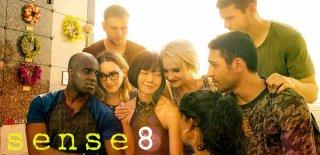 Sense8 Dizisi Hakkında Bilinmesi Gerekenler