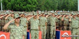 Askerlik İçin Gereken Evraklar ve Alınması Gereken Eşyalar