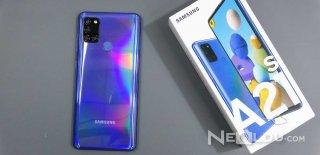 Samsung Galaxy A21s Fiyatı, Özellikleri ve Detaylı İncelemesi