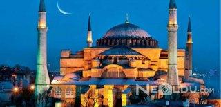 Ayasofya Camii Tarihi ve Mimari Özellikleri Hakkında Bilgi