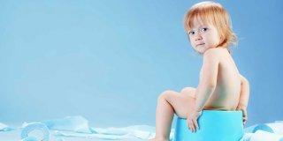 Çocuklarda Tuvalet Eğitimi Nasıl Olmalıdır?