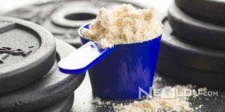 En İyi 5 Protein Tozu