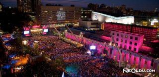 Montreal Uluslararası Jazz Festivali