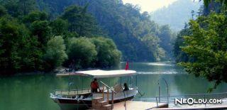 Bodrum'da Kalabalıktan Uzak Tatil Yerleri