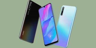 Huawei P Smart S Fiyatı, Özellikleri ve Detaylı İncelemesi