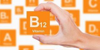 B12 Vitamini Eksikliği Neden Olur? Belirtileri ve Tedavisi