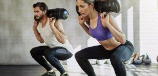 En Etkili 8 Bacak Kası Hareketi, Egzersizi ve Fitness Antrenmanı