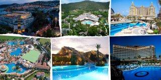 Covid 19 Güvenli Turizm Sertifikasına Sahip En İyi 11 Otel