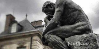 Felsefi Sözler - Ünlü Düşünürlerden Anlaşılması Zor Felsefi Sözler