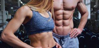 En İyi 8 Karın Kası Hareketi, Egzersizi ve Fitness Antrenmanları