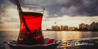 Çay ile İlgili Sözler – Çay Sözleri, Çay ve Dostluk Sözleri Resimli