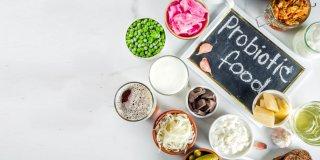 Probiyotik Nedir, Faydaları Nelerdir?