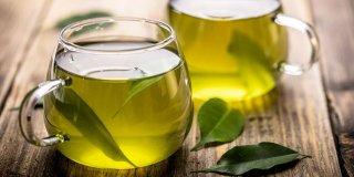 Yeşil Çayın 10 Mucizevi Faydası