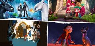 Animasyon Filmleri - En İyi 55 Animasyon Filmi Önerisi