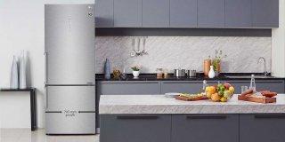 İç Hacmi En Yüksek Kombi Tipi Buzdolabı Modelleri