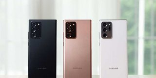 Samsung Galaxy Note 20 Ultra Teknik Özellikleri ve Fiyatı