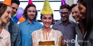 Ablaya Doğum Günü Mesajları - Güzel, Anlamlı ve Resimli Ablaya Doğum Günü Mesajları