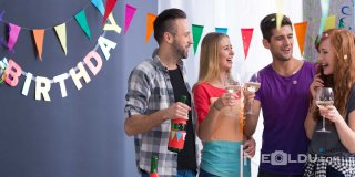Doğum Günü Mesajları - Sevgiliye, Arkadaşa ve Eşe Doğum Günü Mesajları Resimli