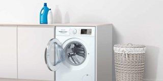 8 Kilogram Kapasiteli En Kaliteli Çamaşır Makinesi Modelleri!